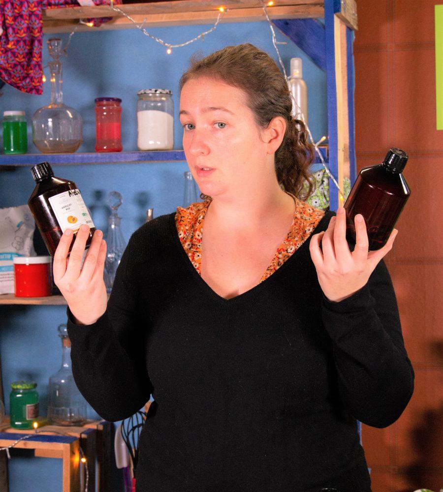 Apprenez à réaliser vos produits cosmétiques et d'entretiens vous même, atelier zéro déchet, Lens, Arras, Carvin, Douai, Lille